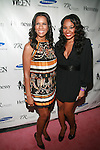 Relationship Expert Dr.Michelle Callahan and VH-1's  Janell Snowden Attend the 3rd Annual WEEN Awards Honoring  Estelle, Keri Hilson, Tracy Wilson Mourning, Egypt Sherrod, Danyel Smith and Jennifer Yu Held at  Samsung Experience at Time Warner Center, NY  11/10/11