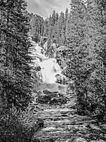 Hidden Falls, Grand Teton National Park
