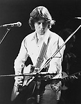 Gene Clark 1977.© Chris Walter.