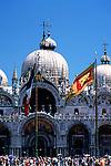 Venedig, San Marco, Detail