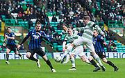22.02.2015 Celtic v Hamilton Accies