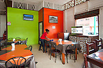 Puerto Limon, Costa Rica, Black Star Line Restaurant, Historic, Liberty Hall Building