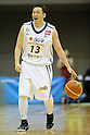 Ryuzo Anzai (Brex),.FEBRUARY 18, 2012 - Basketball :.JBL 2011-2012 game between Toyota Alvark 94-83 Link Tochigi Brex at Komazawa Gymnasium in Tokyo, Japan. (Photo by AZUL/AFLO)