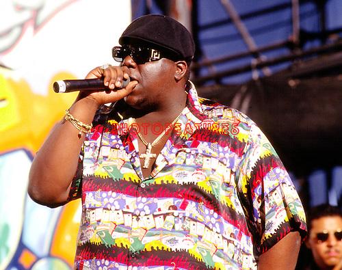 Notorious BIG. 1995.