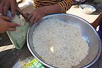 Flat Rice