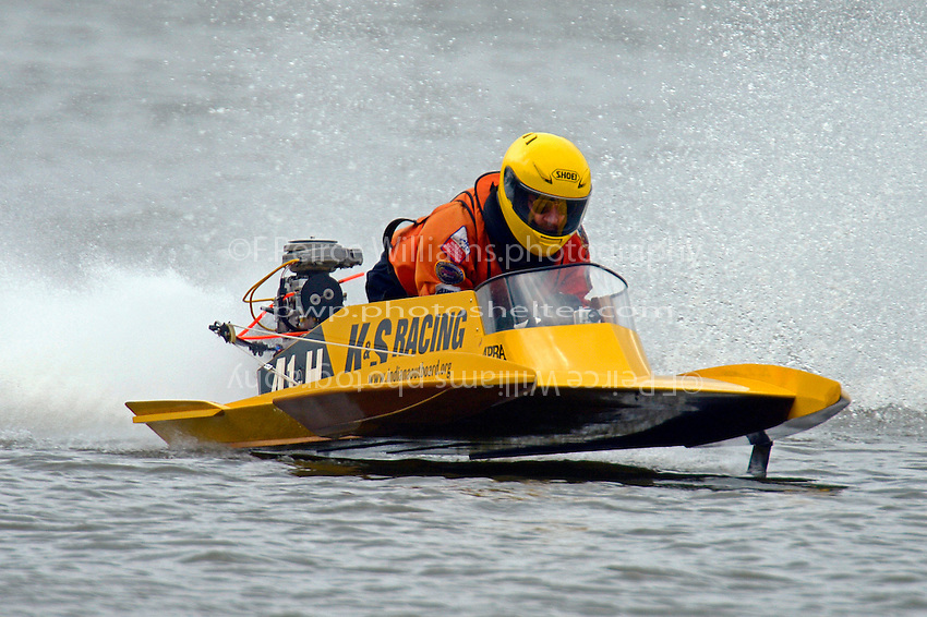 41-H   (Outboard Hydroplane)