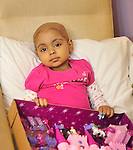 Cancer patients, parents, and medical staff at NYU Langone Medical Center.<br /> <br /> Photos for Making Headway Foundation
