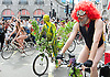 Naked Bike Ride 14th June 2014