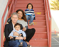 Lam Family Portraits | Fort Mason San Francisco