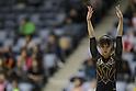 Rie Tanaka (JPN), .APRIL 7, 2012 - Artistic gymnastics : .The 66th All Japan Gymnastics Championship Individual All-Around, Women's Individual 1st day .at 1nd Yoyogi Gymnasium, Tokyo, Japan. .(Photo by Akihiro Sugimoto/AFLO SPORT) [1080]