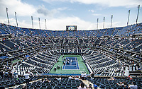 AMBIENCE<br /> The US Open Tennis Championships 2014 - USTA Billie Jean King National Tennis Centre -  Flushing - New York - USA -   ATP - ITF -WTA  2014  - Grand Slam - USA  <br /> 6th September 2014. <br /> <br /> &copy; AMN IMAGES