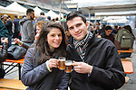 OktoberfeAst 2014: South Street Seaport