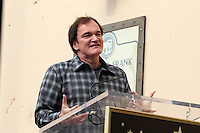 Quentin Tarantino<br />