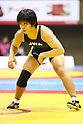 Kanako Murata (JPN), December 23, 2011 - Wrestling : All Japan Wrestling Championship, Women's Free Style -55kg at 2nd Yoyogi Gymnasium, Tokyo, Japan. (Photo by Daiju Kitamura/AFLO SPORT) [1045]