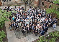 Group Photograph Yale Class of 1975 40th Reunion | 30 May 2015