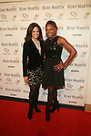 Soledad O'Brien and Deborah Koenigsberger Attend Hearts of Gold's 16th Annual Fall Fundraising Gala & Fashion Show Held at the Metropolitan Pavilion, NY  11/16/12