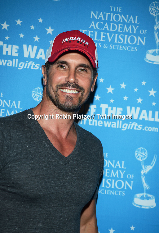 don diamont wedding