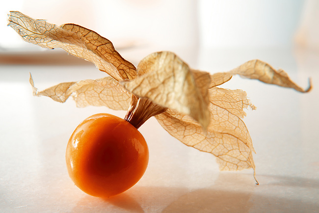 Cape Gooseberry Tropical Fruit Food Photography, pictures & images