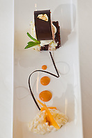 2011Canadian Intercollegiate Chocolate Competition