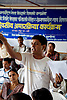 International Day of the Disappeared Program, Pokhara, Nepal