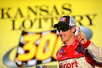 2010 NASCAR Kansas City