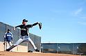 Hisashi Iwakuma (Mariners),.FEBRUARY 20, 2012 - MLB :.Seattle Mariners spring training camp at Peoria Sports Complex in Peoria, Arizona, United States. (Photo by AFLO)
