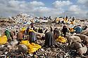* KENYA: Dandora dump-site