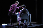 """UMASS Production of """"Dead Man's Cell Phone"""""""