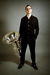 Ian Foster, Professional Tuba Player
