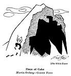 The White Tower ; Glenn Ford