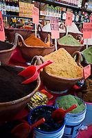 Mercado de la Merced, Centro Historico (Historic Center) Mexico City