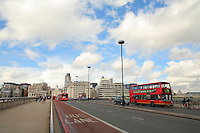 London Bridge Crossing - London