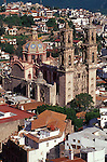 Spanish Colonial Silver Cities of Mexico