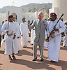 Prince Charles Sword Dance