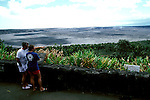 HI:  Hawaii Volcanoes National Park, Big Island   .Photo Copyright:  Lee Foster, lee@fostertravel.com, www.fostertravel.com, (510) 549-2202.Image: hivolc206