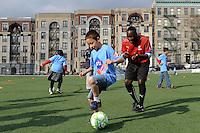 WPS Soccer Clinic April 07 2011