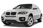 BMW X6 SUV 2008