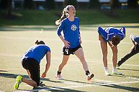 FC Kansas City Training, September 29, 2015