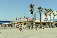 Ocean Front Walk, Venice Beach, California