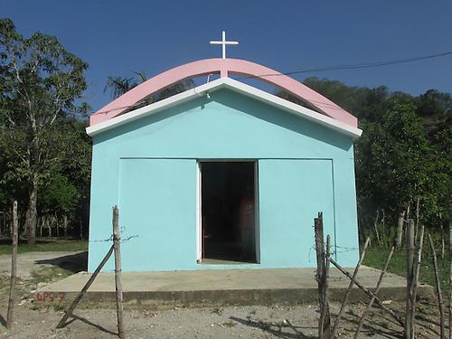 La ermita de Mané
