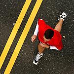 Running: Philadelphia Marathon