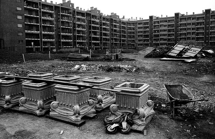 La casa ecologica sull 39 ex area armenia films marco becker photographer buenavista photo - Tasse sull acquisto della prima casa ...