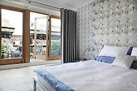 Clapham Penthouse, London