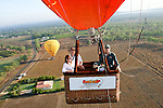 Hot Air Balloon Cairns DECEMBER 01 Cairns Hot Air