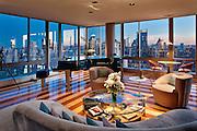 101 West 67 Penthouse