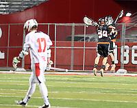 Princeton Lacrosse 2015 Rutgers