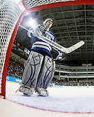 Jason Torf (Air Force - 29) - The Yale University Bulldogs defeated the Air Force Academy Falcons 2-1 (OT) in their East Regional Semi-Final matchup on Friday, March 25, 2011, at Webster Bank Arena at Harbor Yard in Bridgeport, Connecticut.