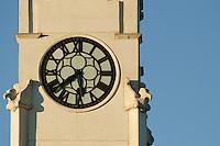 Canada, Montreal, Clock Tower, Tour de lHorloge