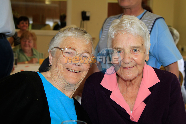 Etra Mary Duffy.at the summer party in the Dermot Kierans centre...Picture www.newsfile.ie