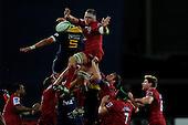 AI120514 Dunedin-Rugby, Highlanders V Reds 27 February 2015
